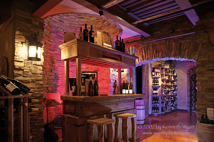 stone, stonework, real estate, wine cellar photo