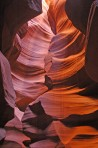 Arizona, Antelope Canyon, desert, canyon, slot, sandstone
